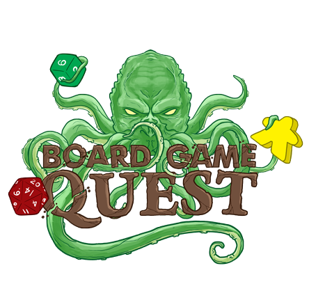 BoardGameQuest logo